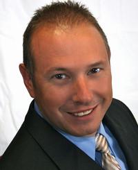Insurance Agent Paul Delskey