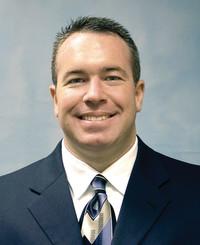 Insurance Agent Paul Fitzpatrick