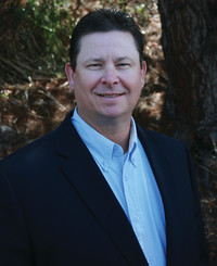 Agente de seguros Jamie Clark