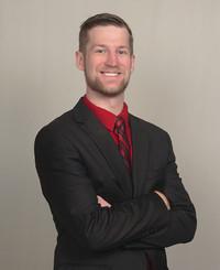 Agente de seguros Andrew Forish