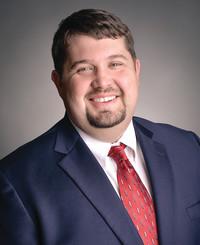Agente de seguros Brent Brainerd