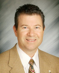 Insurance Agent Chuck Miramon