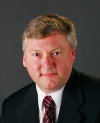 Insurance Agent David Houlahan