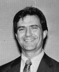 Insurance Agent John Zipay