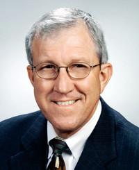 Agente de seguros Cordell Dartez