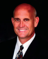 Insurance Agent Bill Scott
