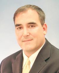 Agente de seguros Ken Kneis