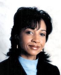 Insurance Agent Brenda Chivis Montgomery