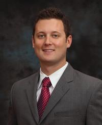Agente de seguros Patrick Court