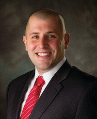 Insurance Agent Mark Irwin