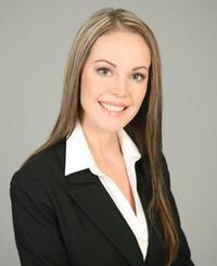 Insurance Agent Amanda Wilson