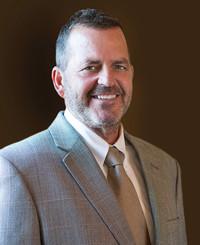 Insurance Agent Craig Dorris