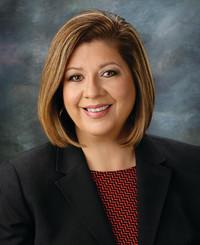 Insurance Agent Martha Cerda