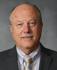 Insurance Agent Ed Schellin