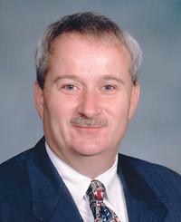 Insurance Agent Jim Allen