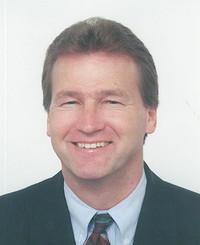 Insurance Agent Bruce O'Dell