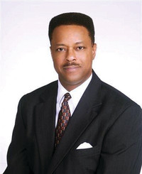 Insurance Agent Clyde Bryant