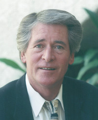 Insurance Agent Gordon Crook