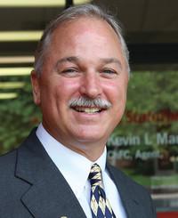 Insurance Agent Kevin Mann