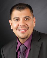 Insurance Agent Hector Garnica