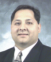 Insurance Agent Raul Patino