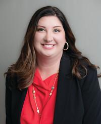 Agente de seguros Amy Davis