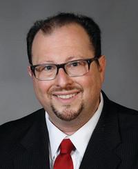 Agente de seguros Brad Cherney
