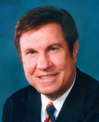 Insurance Agent Bobby Jones