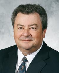 Insurance Agent Gary McClain
