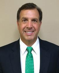 Insurance Agent Steve Mueller