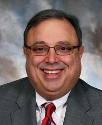 Insurance Agent Denny D'Orazio