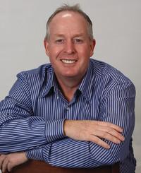 Insurance Agent Alan Hillman