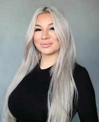 Agente de seguros Janette De La Cruz