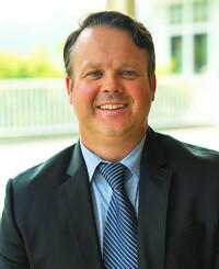 Insurance Agent Patrick Fitzgerald