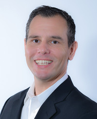 Agente de seguros Dan Cavin