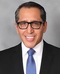 Agente de seguros Frank Garcia