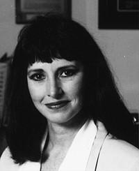 Jackie Fournier