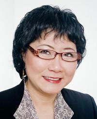 Insurance Agent Lilian Hee-Karstadt