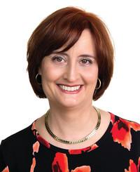 Insurance Agent Sharon Eddy