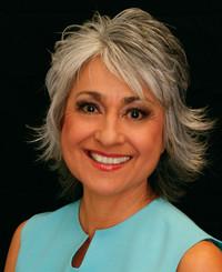 Insurance Agent Rita Pescador
