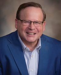Agente de seguros Mark Welty