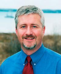 Insurance Agent Dave Neilson