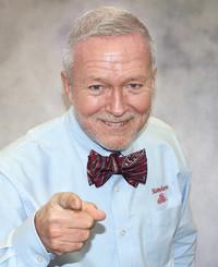 Insurance Agent Dan Bennett