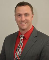 Insurance Agent Chad Shannon