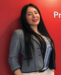 Insurance Agent Jenny Riveros