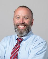 Agente de seguros Mike Foote