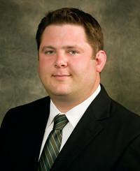 Insurance Agent Sam Morrill