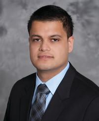 Insurance Agent Jose Gutierrez