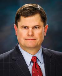 Agente de seguros Michael Cole