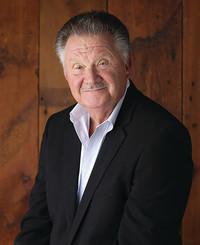 Insurance Agent Bill Bravender